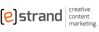e-strand-logo Slogan english